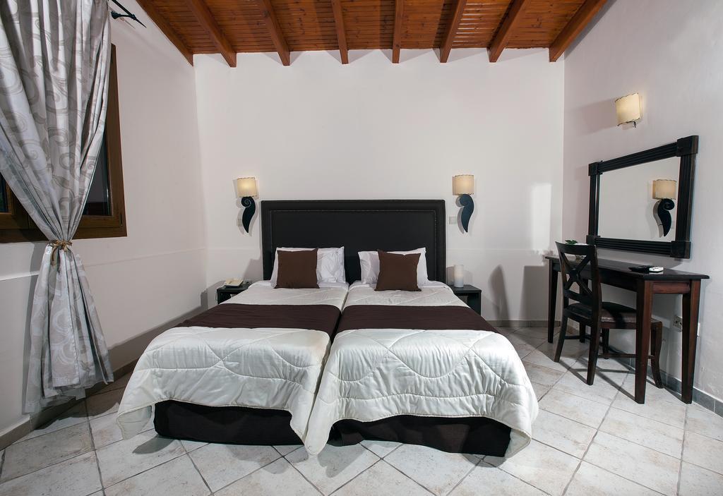 Alia Palace Luxury Hotel and Villas, Кассандра, Греция, фотографии туров