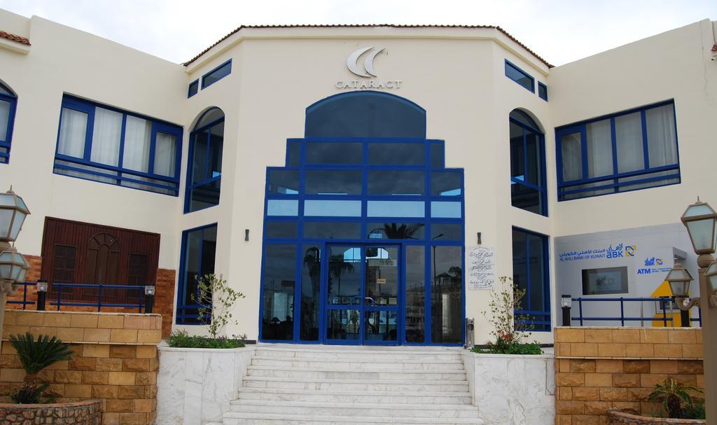 Cataract Resort, Шарм-эль-Шейх