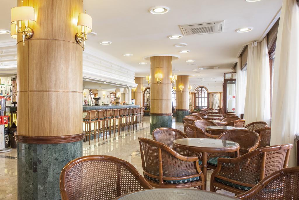 Отзывы об отеле Ibersol Sorra D'Or