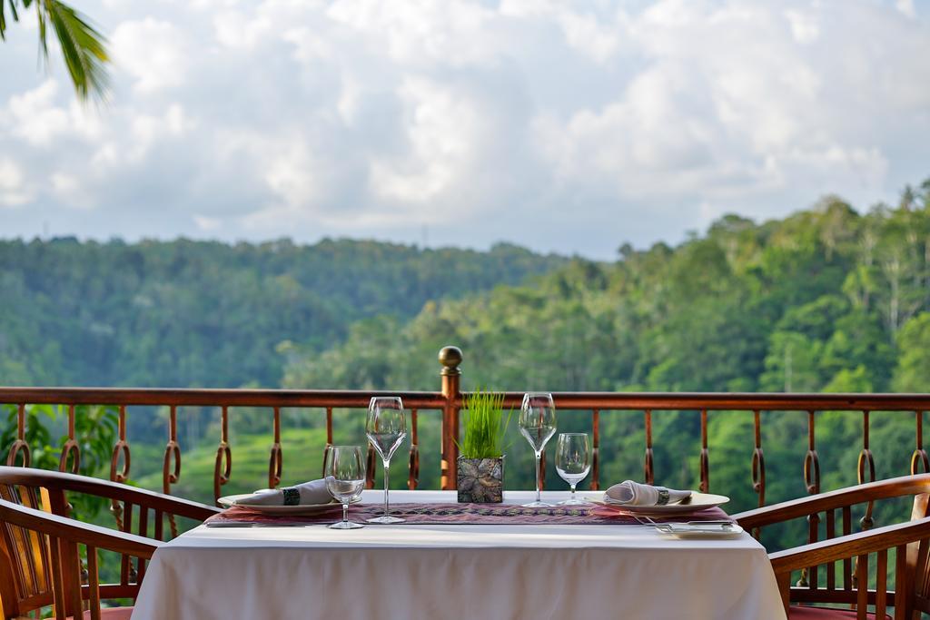 Ayung Resort, фотографии