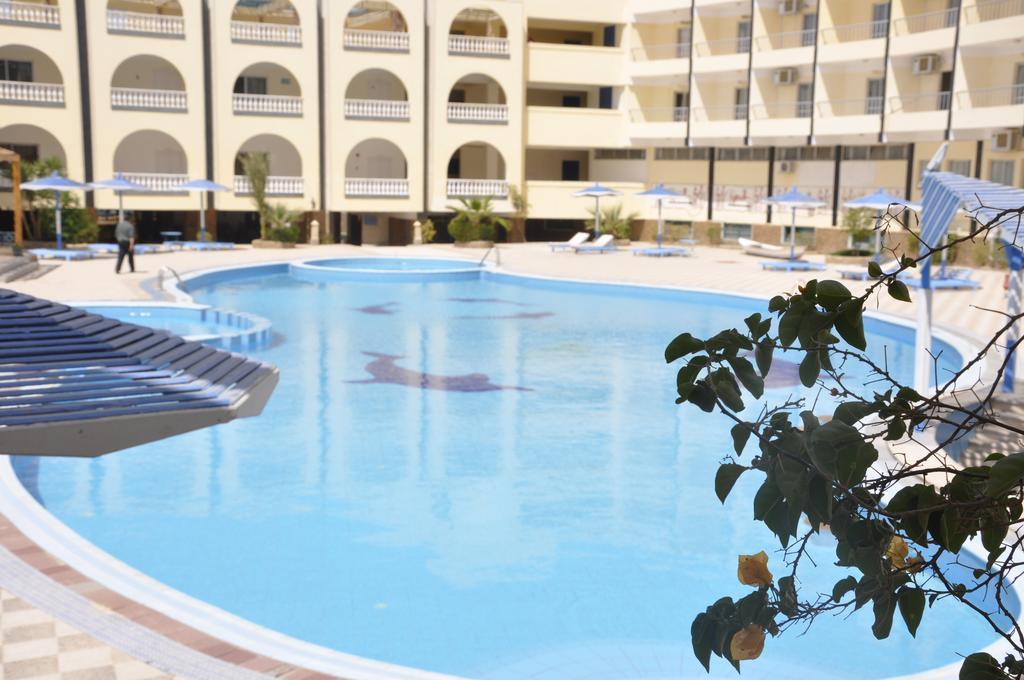Горящие туры в отель Grand Blue Sant Maria Хургада