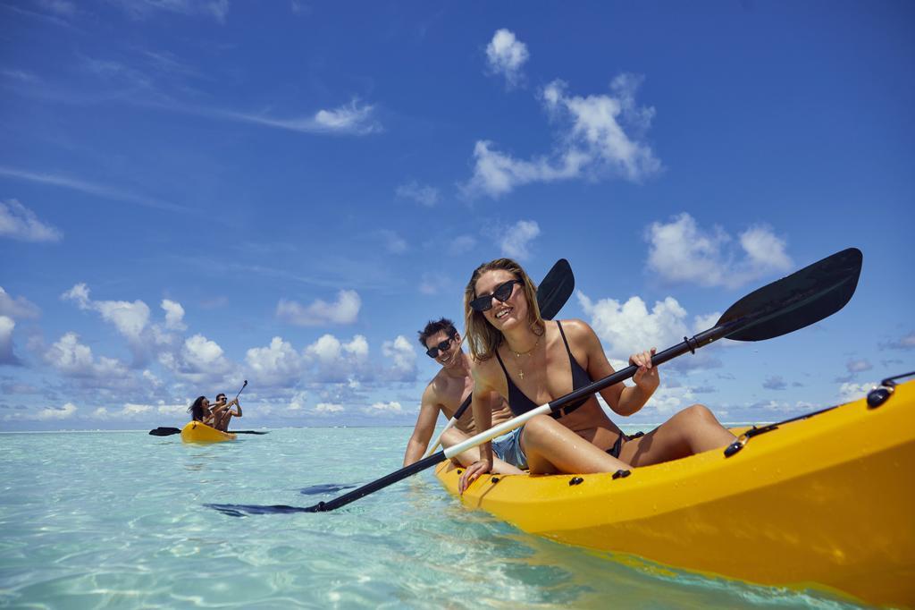 Riu Atoll, Даалу Атол
