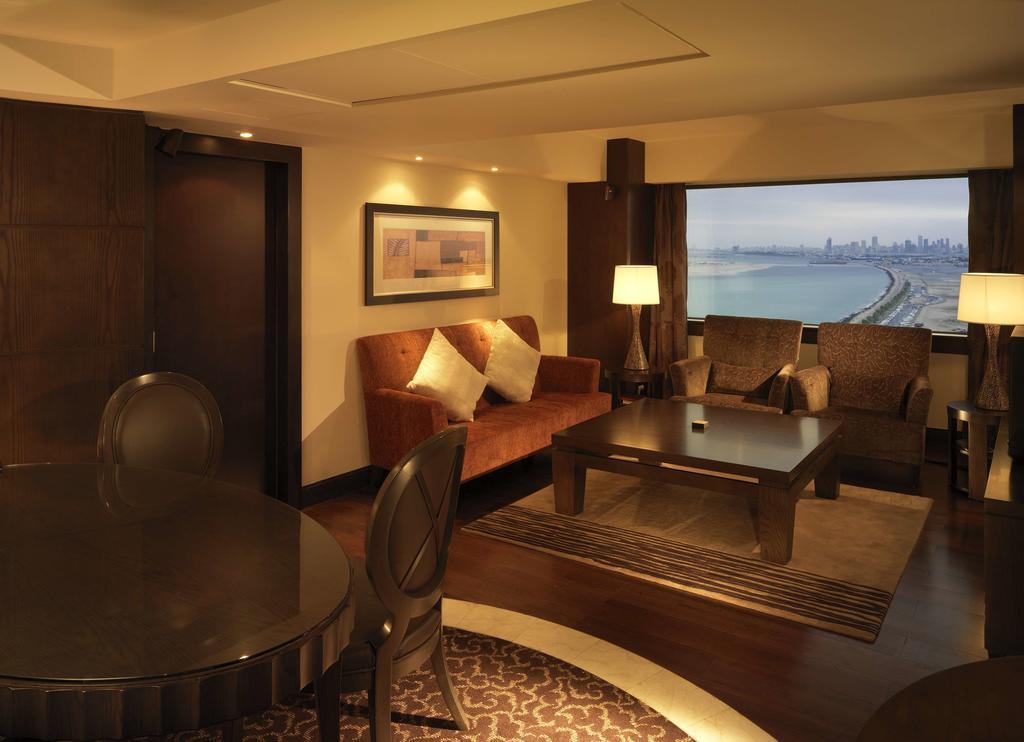 Hyatt Regency Dubai, Дубай (город), ОАЭ, фотографии туров