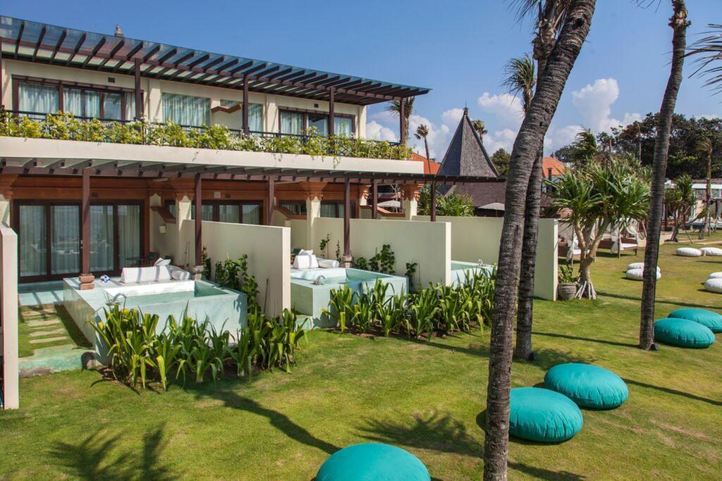 Туры в отель Sadara (ex. Kind Villa Bintang)