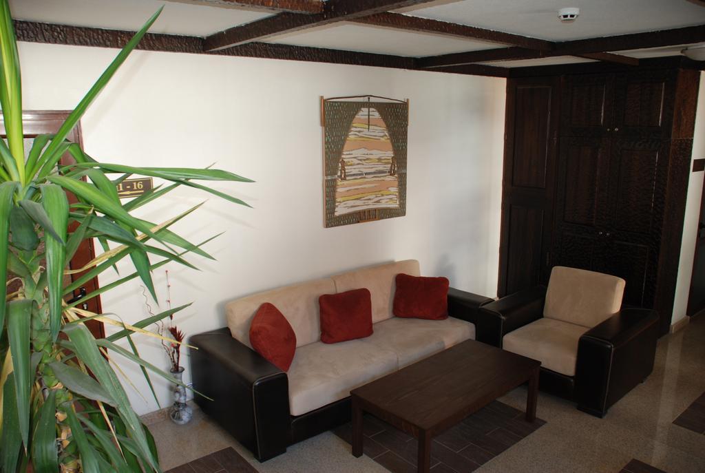 Горящие туры в отель Comfort Банско