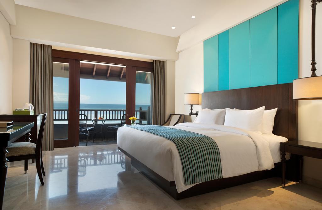 Holiday Inn Resort Bali Benoa, Танжунг-Беноа