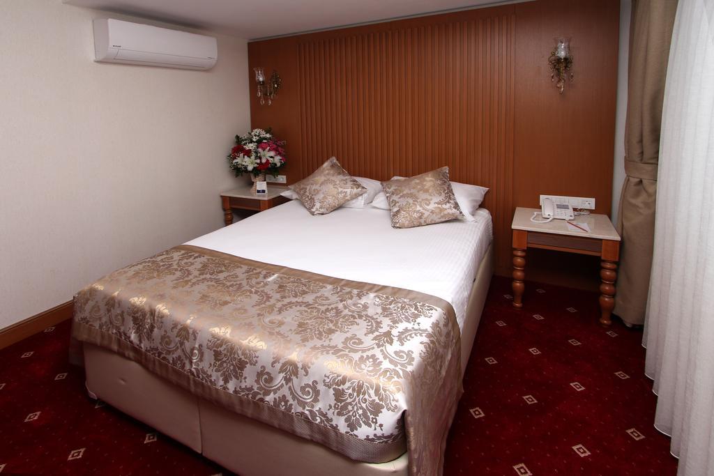 Туры в отель Tilia Hotel