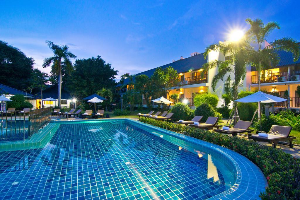 Sunshine Garden Resort, номера
