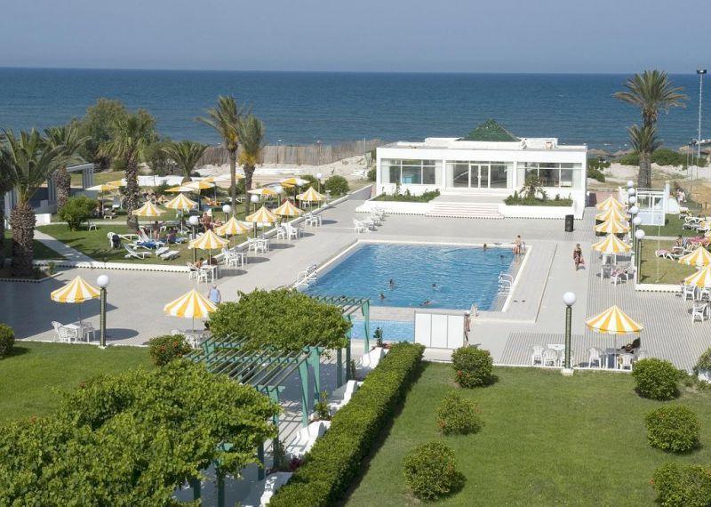 Горящие туры в отель El Mouradi Cap Mahdia