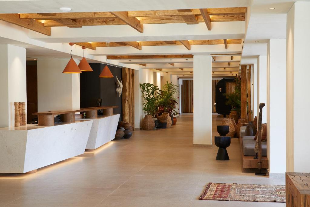 Гарячі тури в готель The Syntopia Hotel Ретімно Греція