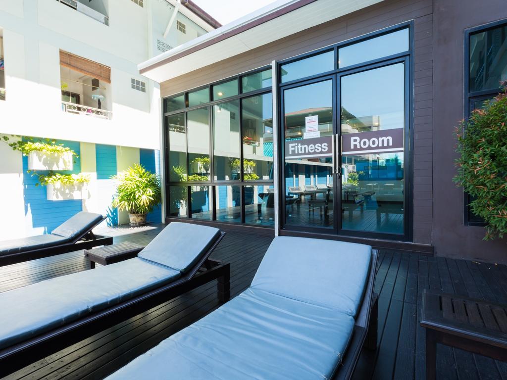 Горящие туры в отель Vogue Pattaya Hotel Паттайя