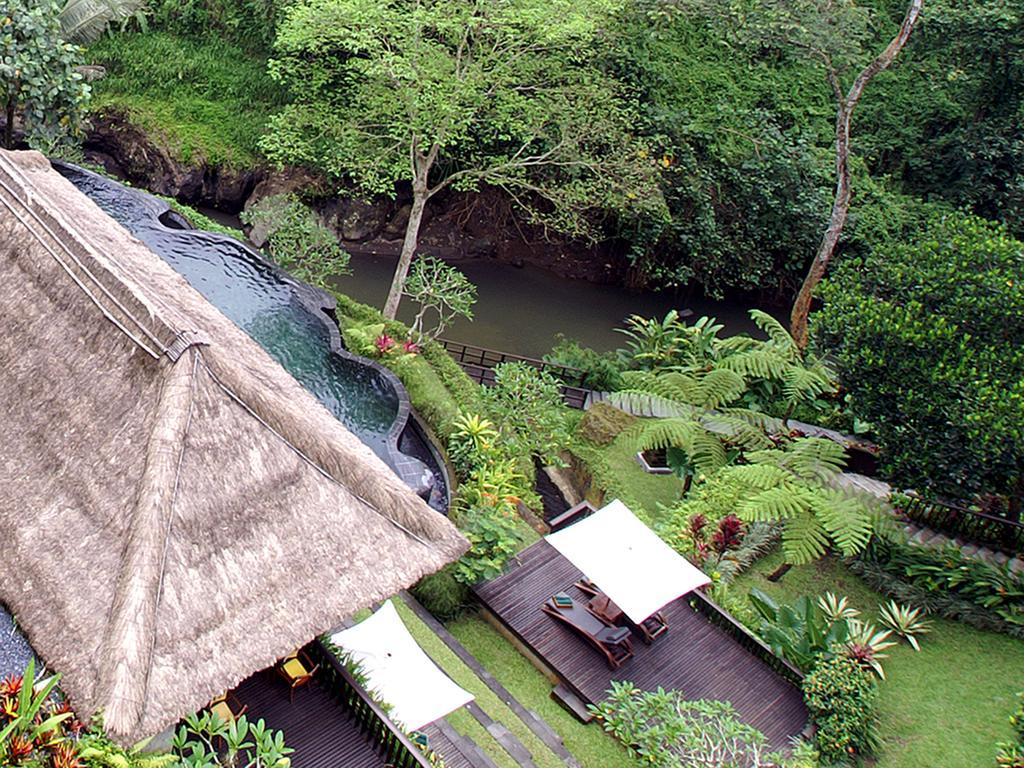 Отзывы об отеле Maya Ubud