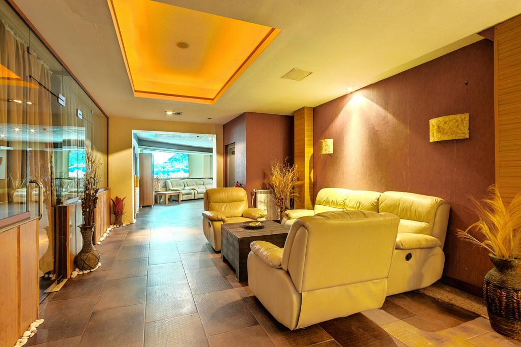 Туры в отель Spa Hotel Emerald