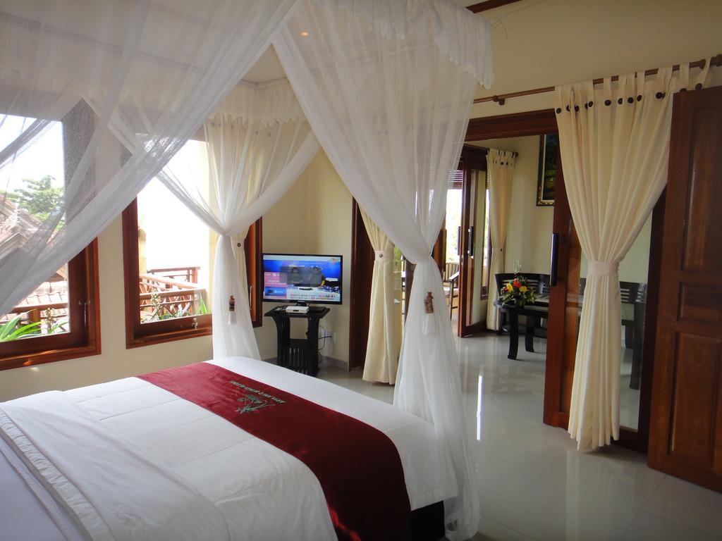 Отзывы туристов Arya Amed Beach Resort