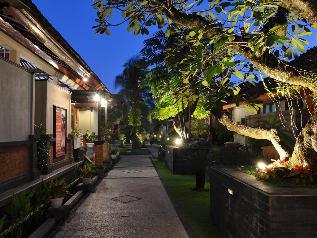 Sol House Bali Kuta, Индонезия, Кута, туры, фото и отзывы