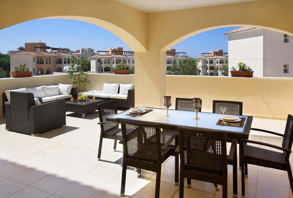 Горящие туры в отель St Nicolas Elegant Residence Holiday Пафос