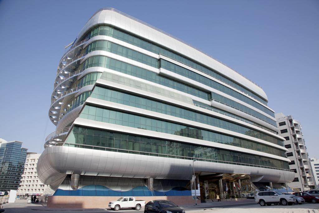 Grand Excelsior Hotel, Дубай (місто), фотографії турів