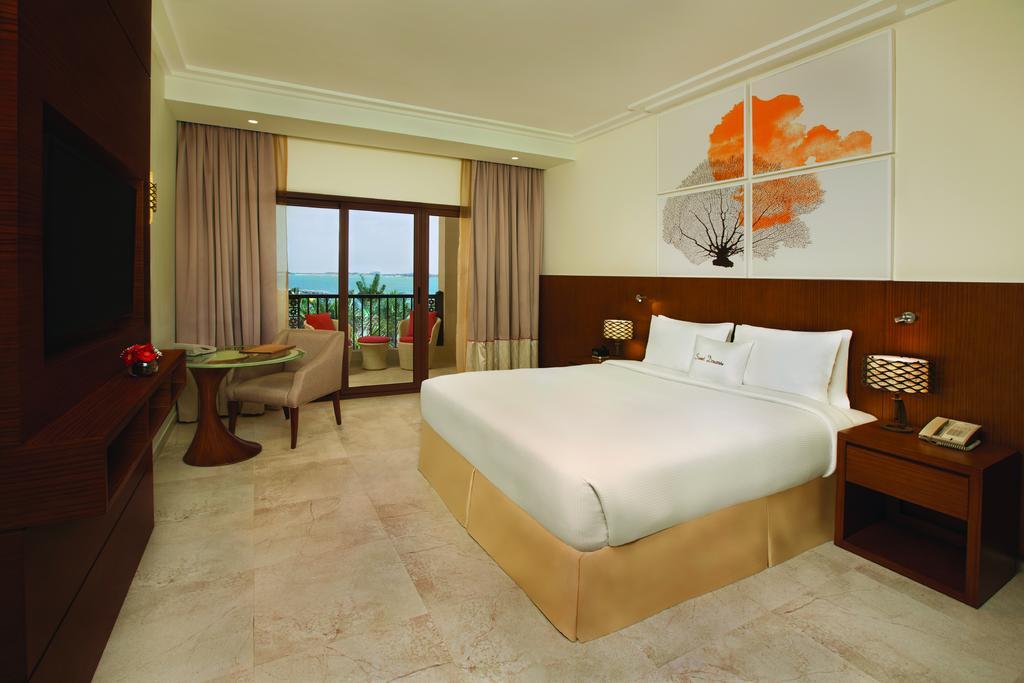 Фото готелю Doubletree by Hilton Resort & Spa Marjan