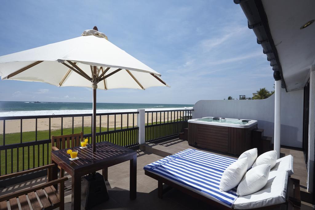 Отзывы про отдых в отеле, The Ekho Surf Hotel