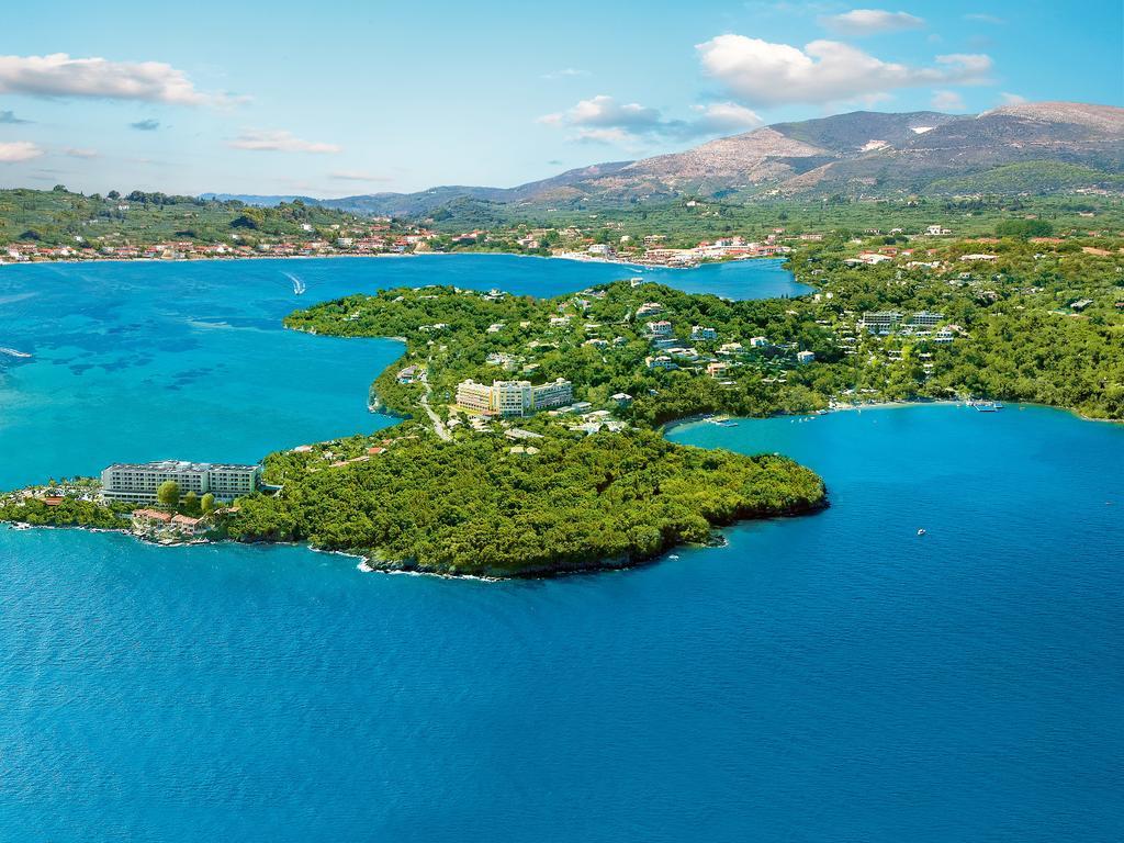 Тури в готель Corfu Imperial Grecotel Exclusive Resort