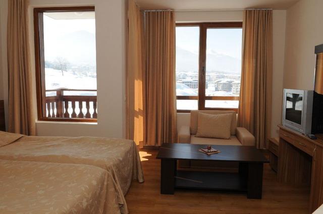 Туры в отель Panorama Resort