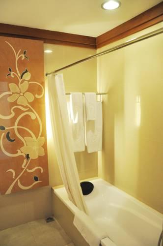 Отдых в отеле Inna Bali Beach Resort