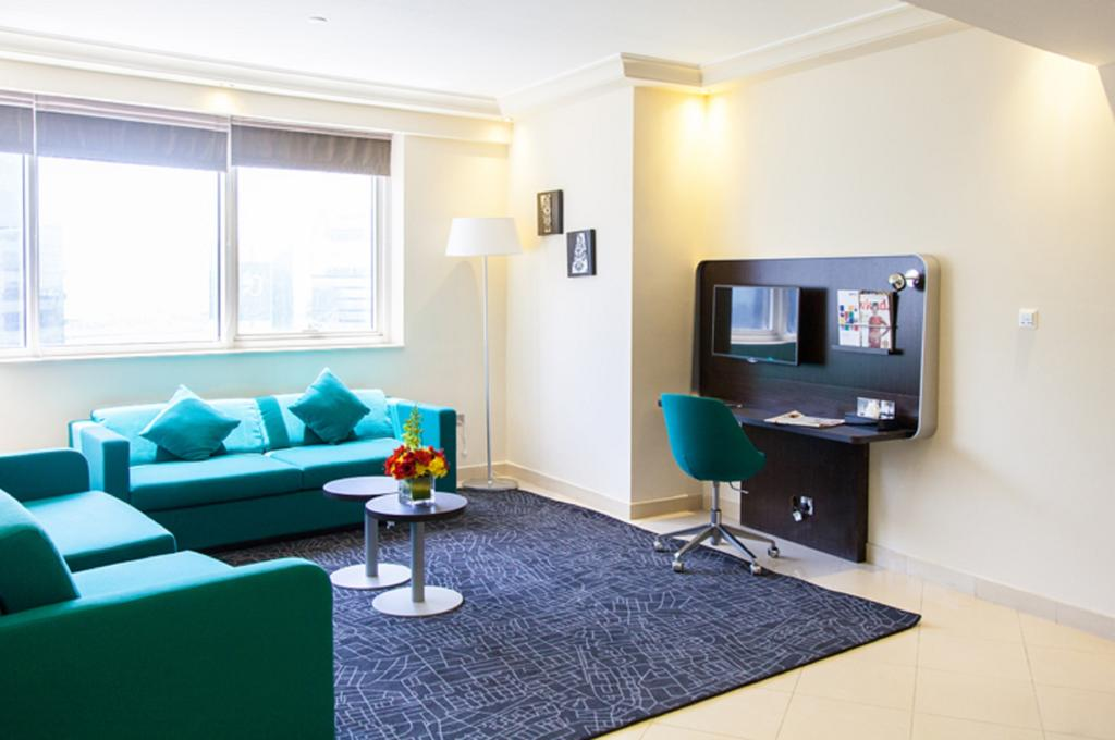 Туры в отель Park Inn by Radisson Hotel Apartments Дубай (город) ОАЭ