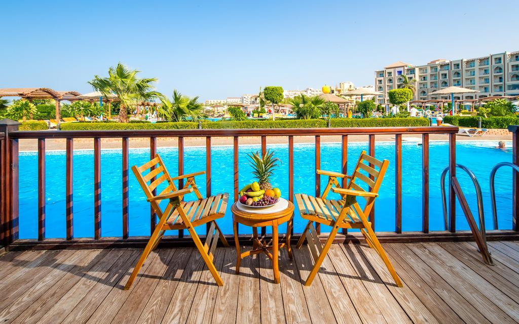 Отдых в отеле Hawaii Caesar Palace Hotel & Aquapark (Ex. Mirage Aquapark) Хургада