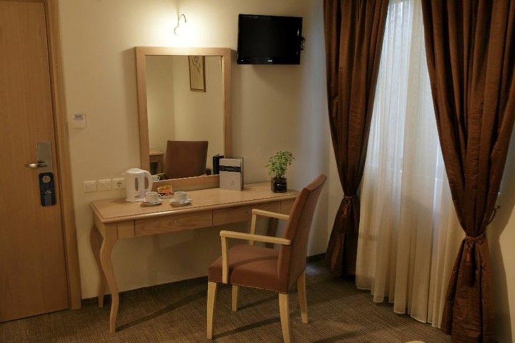 Туры в отель Parthenon Airotel Афины