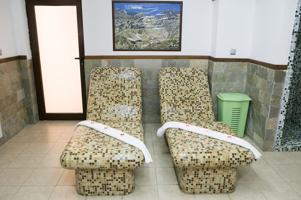 Отдых в отеле Balkan Jewel Resort Банско