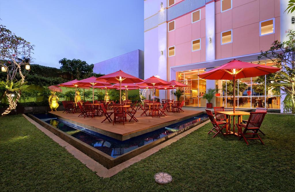 Отзывы об отеле Ibis Bali Kuta