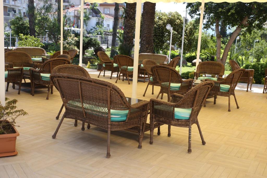 Гарячі тури в готель Halici Otel Marmaris Мармарис