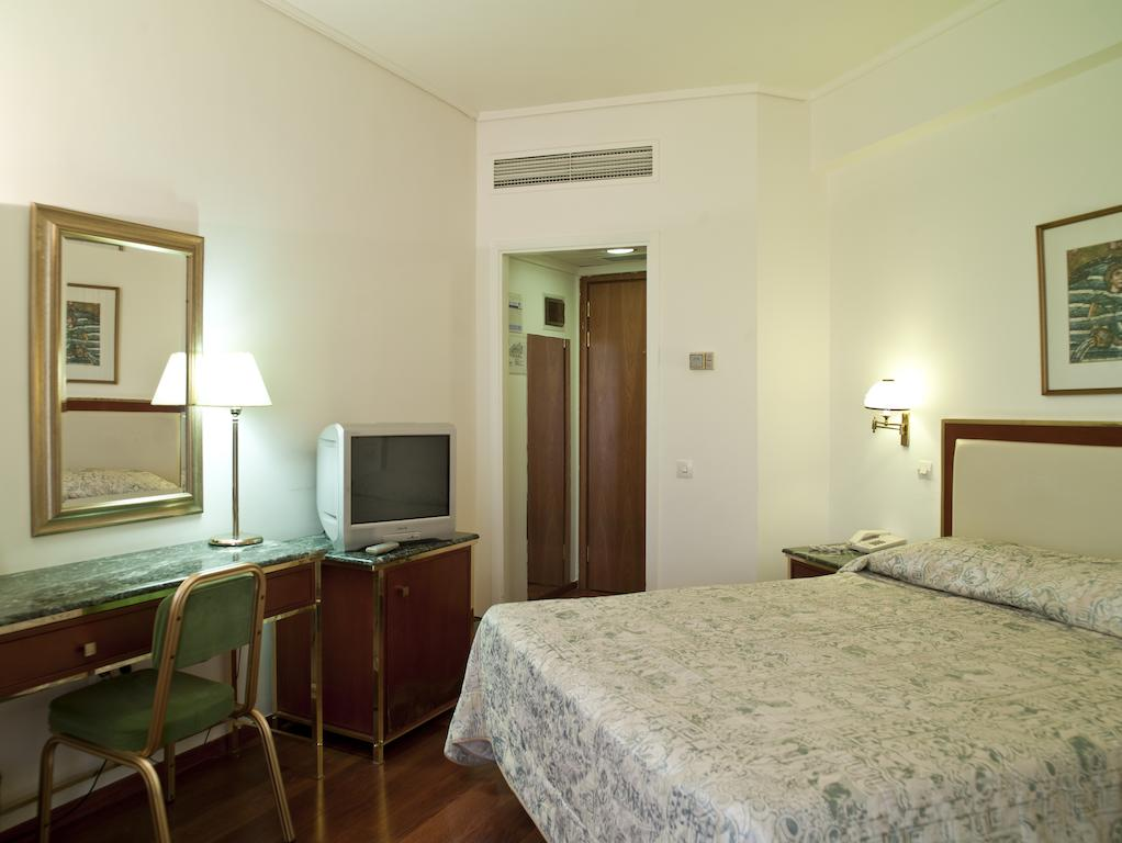 Best Western Ilisia Hotel, фотографии