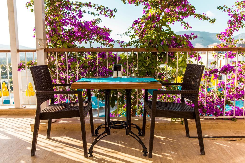 Відпочинок в готелі Riva Bodrum Resort (ex. Art Bodrum Hotel) Бодрум