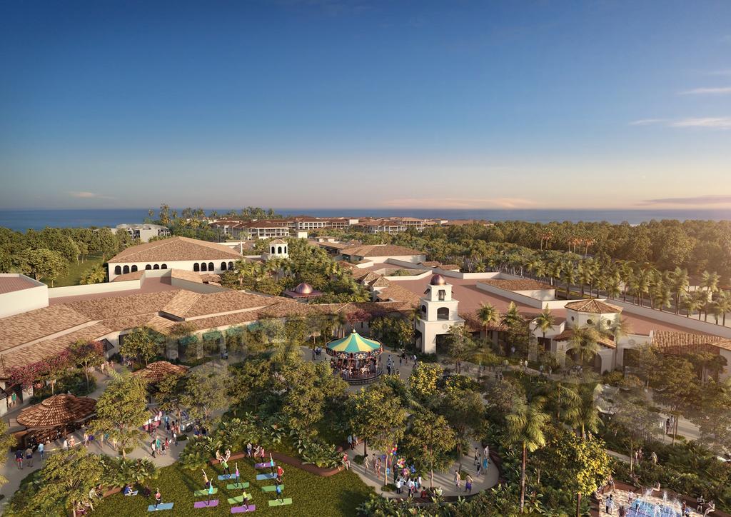 Отдых в отеле Lopesan Costa Bavaro Resort Spa & Casino Пунта-Кана