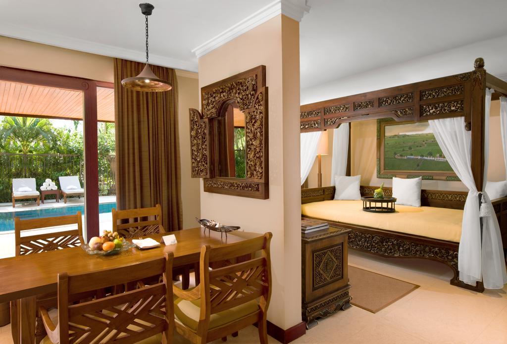 Горящие туры в отель The Westin Resort Nusa Dua Нуса-Дуа