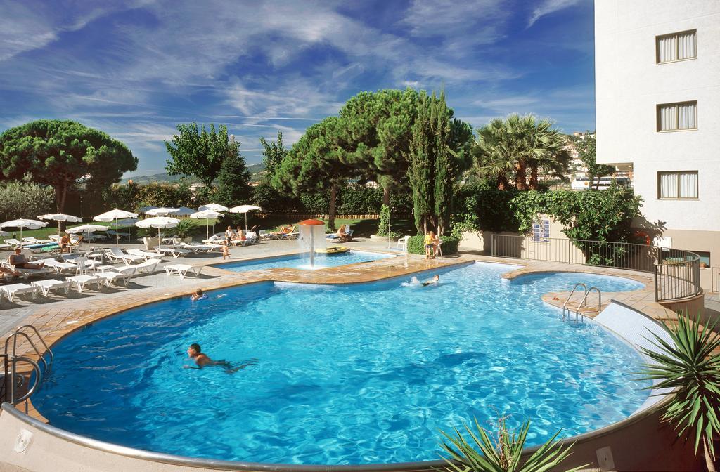 Aqua Hotel Montagut, Коста-де-Барселона-Маресме