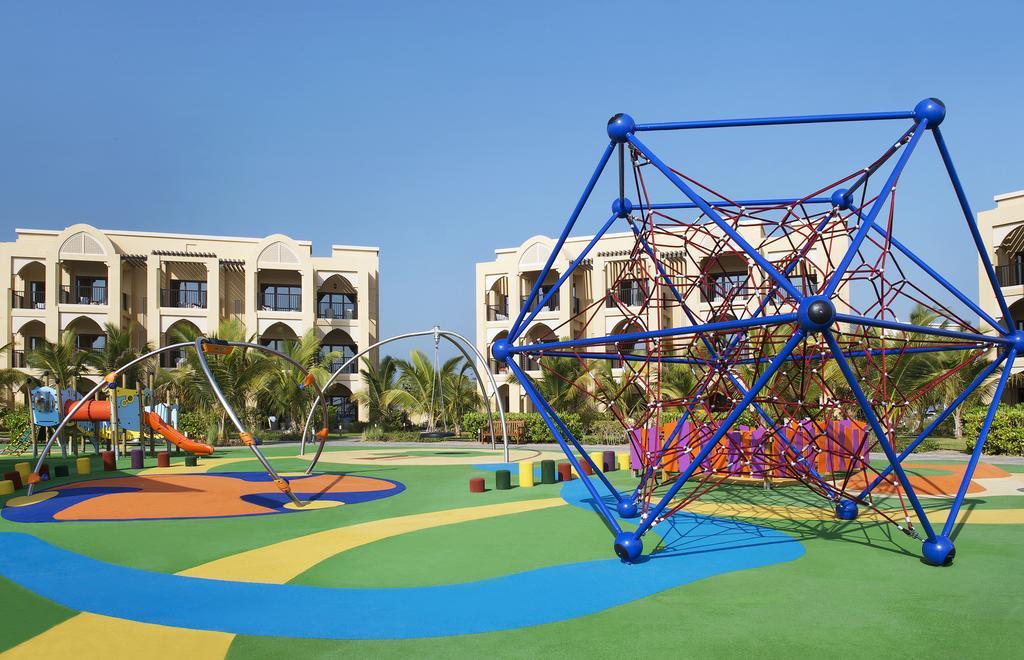 Doubletree by Hilton Resort & Spa Marjan, фото
