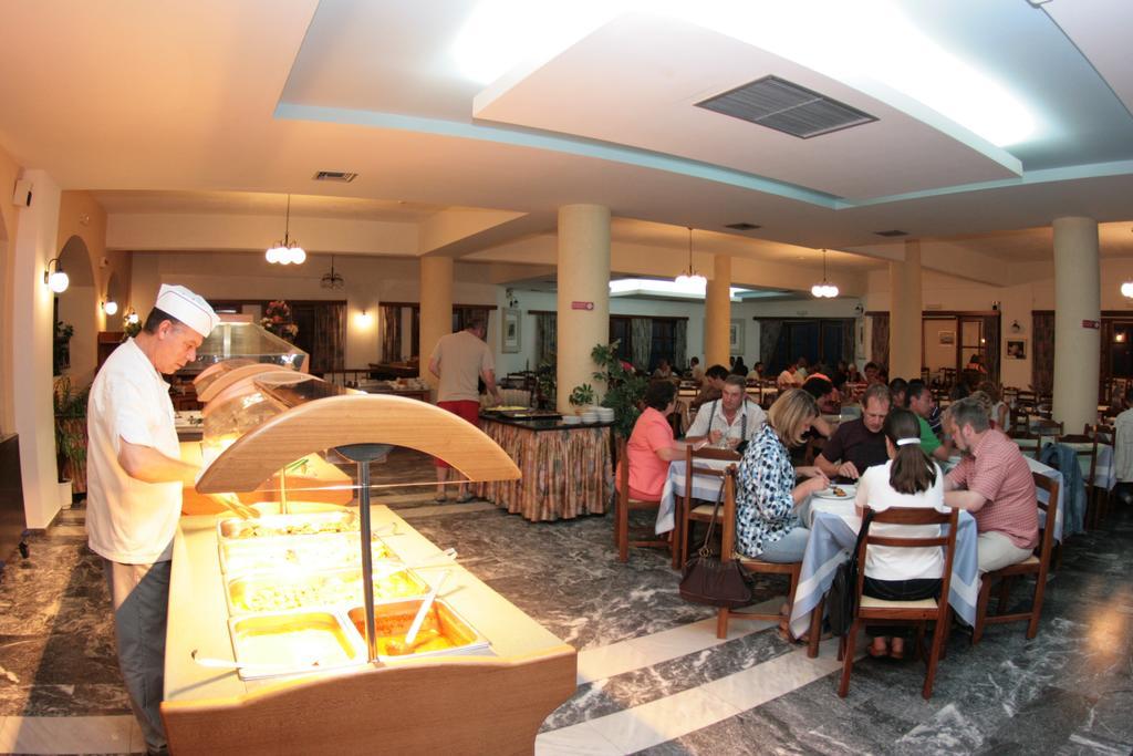 Semiramis Village Hotel Греция цены