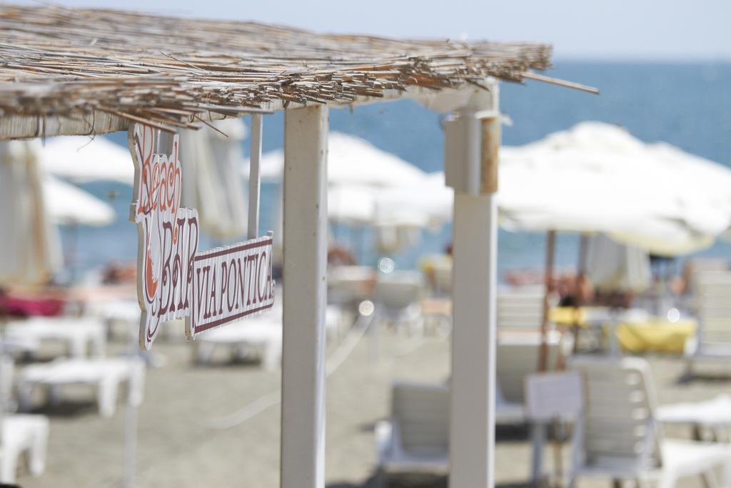 Цены в отеле Festa Via Pontica Health & Leisure