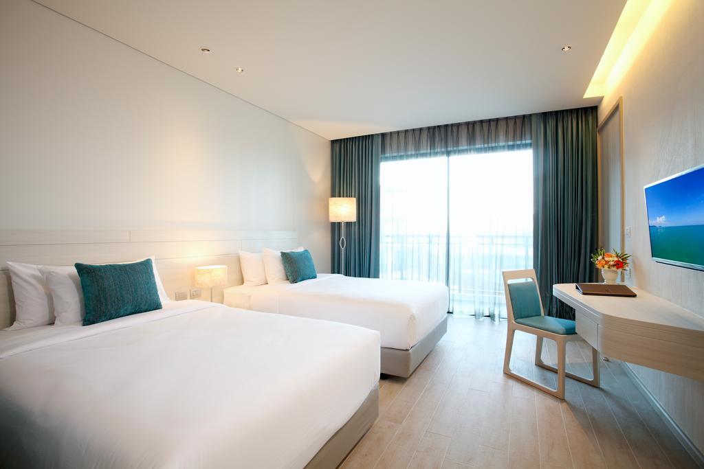 Centra Maris Resort Jomtien, Таиланд, Паттайя, туры, фото и отзывы