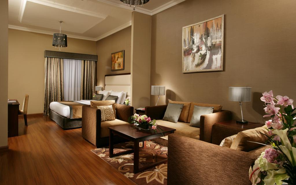 Ramada Hotel & Suites Ajman ОАЭ цены