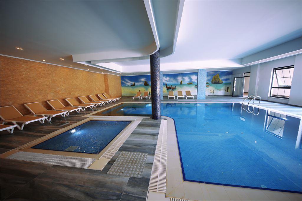 Sey Beach Hotel & Spa, Туреччина, Аланья, тури, фото та відгуки