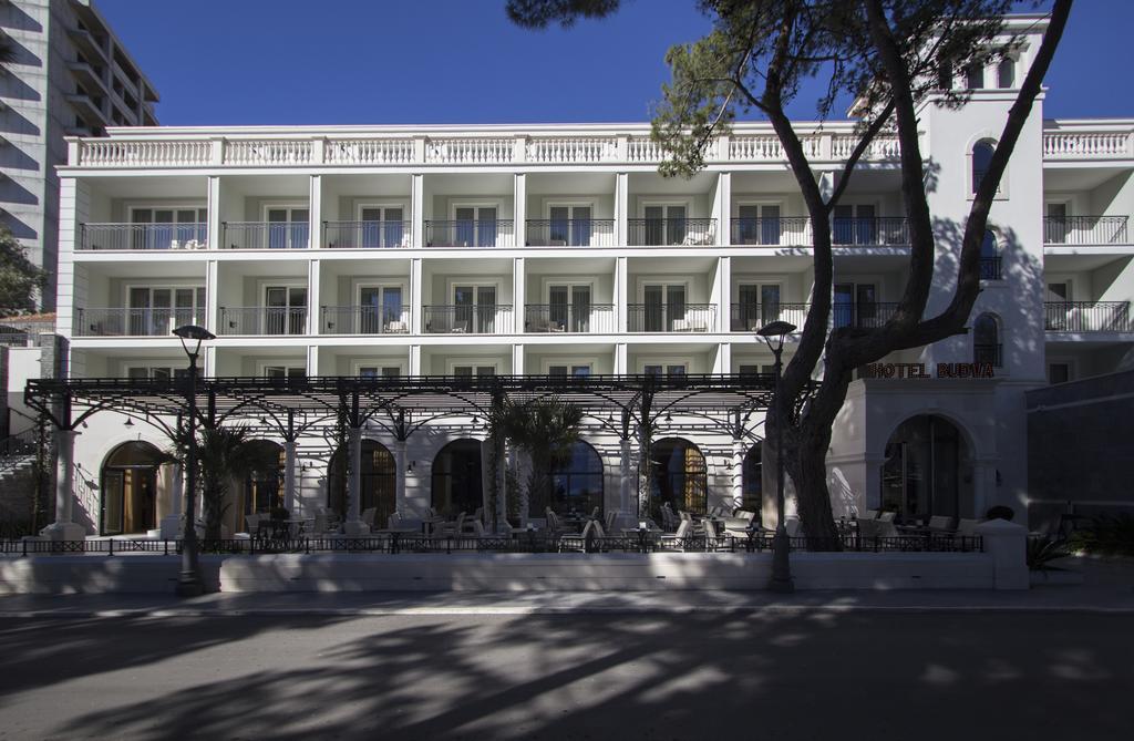 Будва Budva Hotel цены