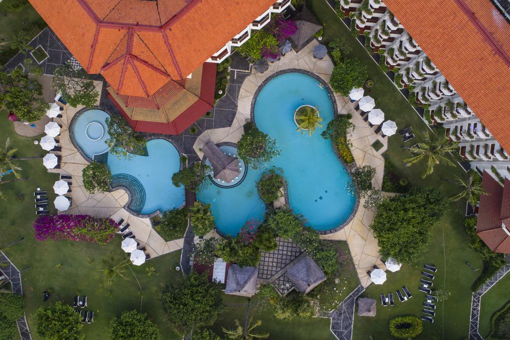 Grand Mirage Resort, фото