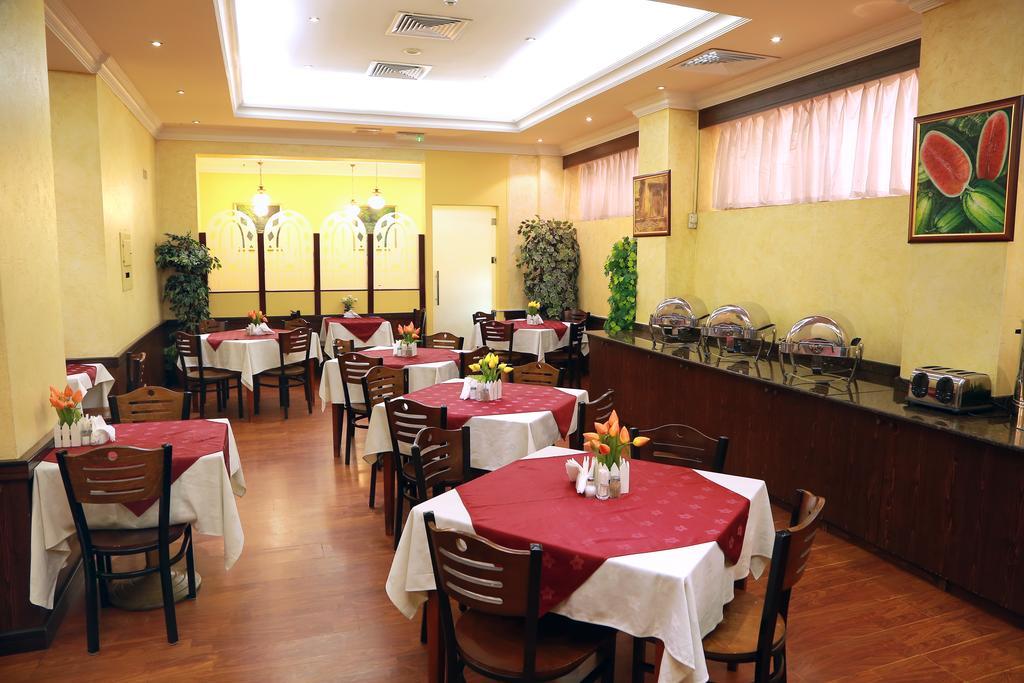 Туры в отель Sadaf Hotel