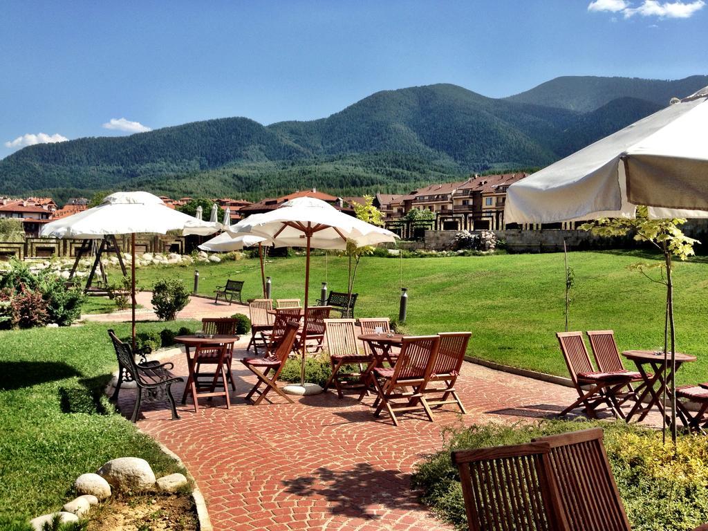 Отель, Болгария, Банско, Mpm Perun Lodge