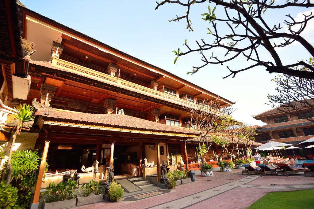 Wina Holiday Villa Kuta, Индонезия