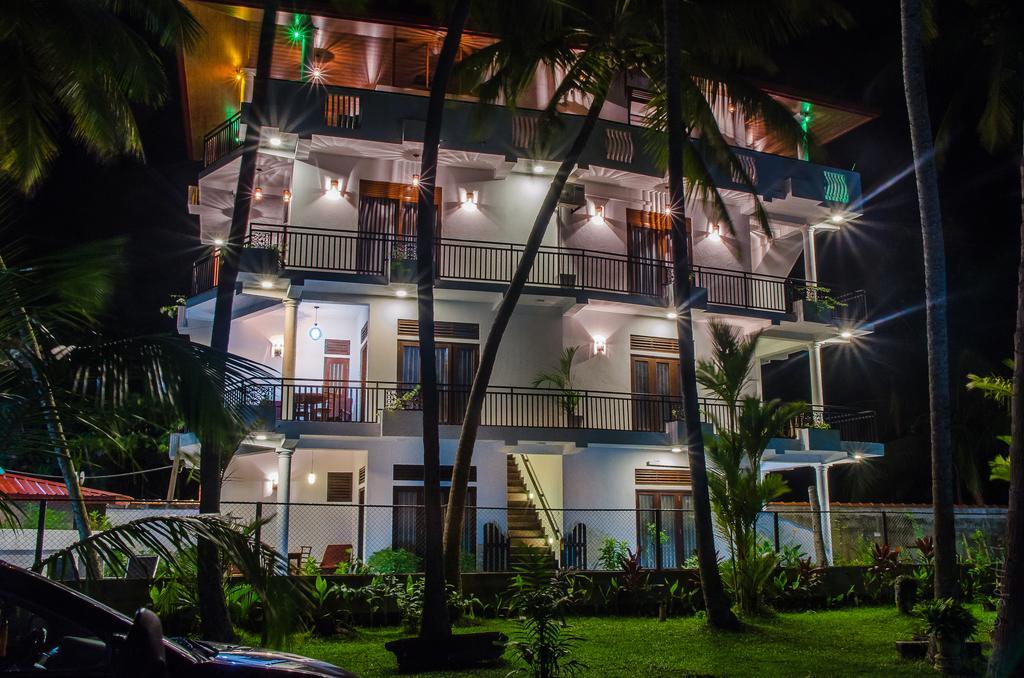 Отзывы гостей отеля Sea View Deepal Villa