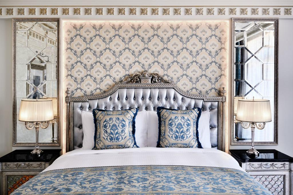 Фото готелю Emerald Palace Kempinski Dubai